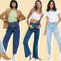 Denim jeans millennials can confidently wear around generation Z'ers