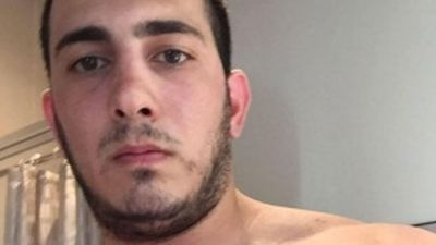 Two men jailed over the Valentine's Day stabbing murder of George Garmo