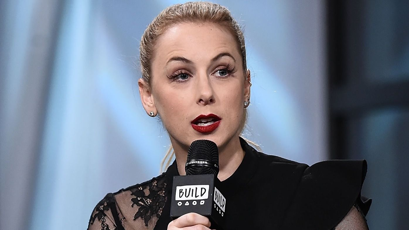 Comic Iliza Shlesinger Sued by Male Fan over 'No Boys Allowed' Show