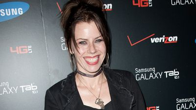 <b>Fairuza Balk: NOW</b><br>