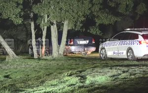 Ballarat abduction: teenager forced into car boot in reported Mount Pleasant kidnapping