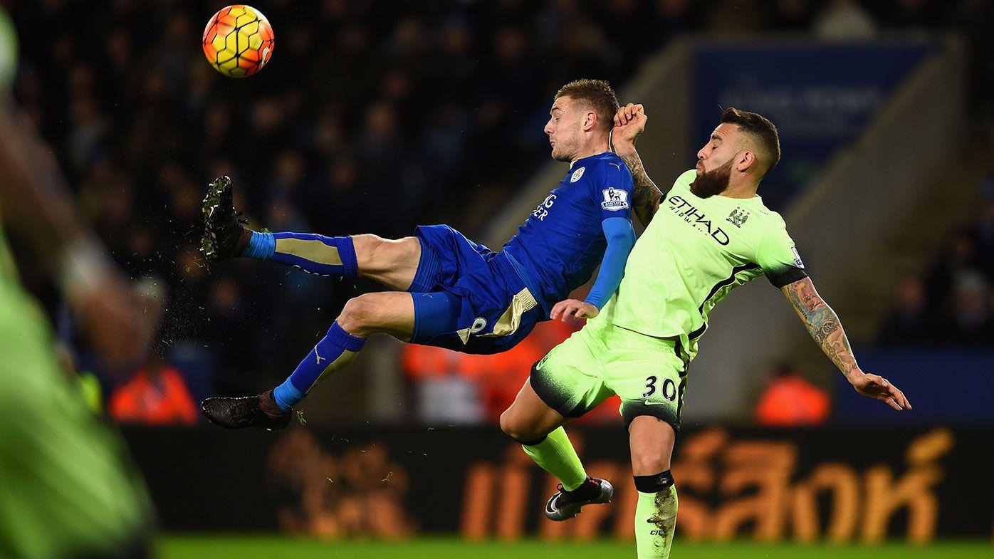 Premier League set for return on June 17 after coronavirus suspension