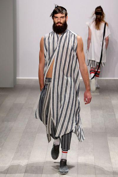 Akira, Resort '18, Mercedes-Benz Fashion Week Australia
