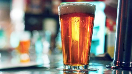 Beer needs a makeover, says Lion boss