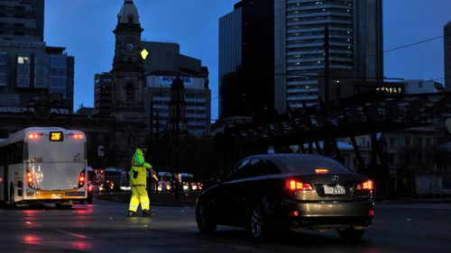Independent review launched following state-wide power outage in South Australia
