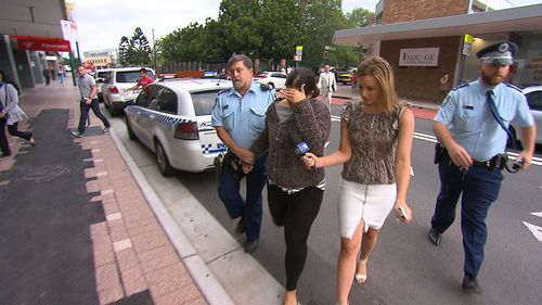 Woman charged over alleged theft of ring re-arrested over separate fraud claims
