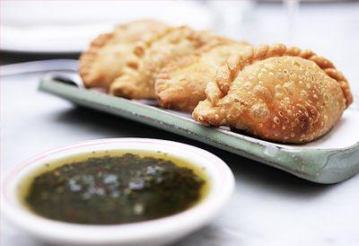 Argentina: Empanadas
