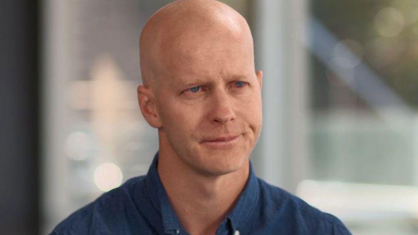 Scott Dureau