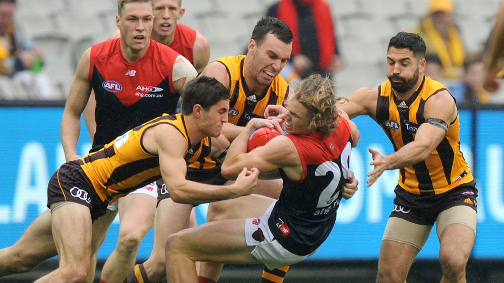 Clarkson backs AFL review of frees