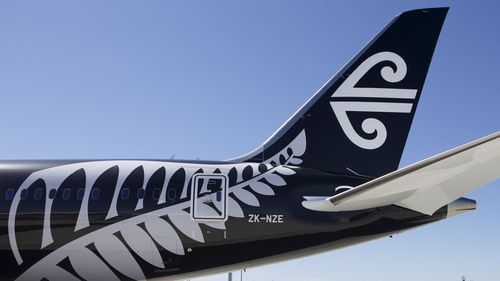 An Air New Zealand flight to Shanghai was turned back several hours into its journey after discovering it did not have permission to land in China.