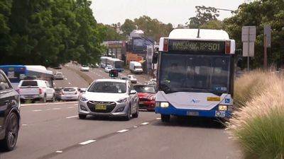 Sydney's rail crisis could spread to bus network