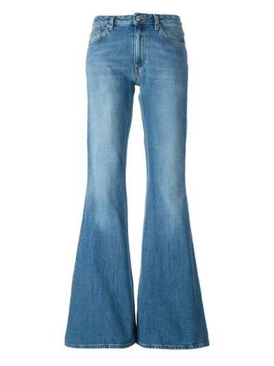 """<a href=""""http: www.farfetch.com="""" """"="""""""" au="""""""" shopping="""""""" women="""""""" acne-studios-mello-flared-jeans-item-11003197.aspx?storeid=""""9016&ffref=lp_60_""""> Mello Flared Jeans, $362.02, Acne </a>"""