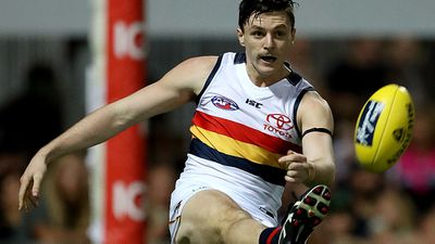 Jake Lever - Adelaide Crows