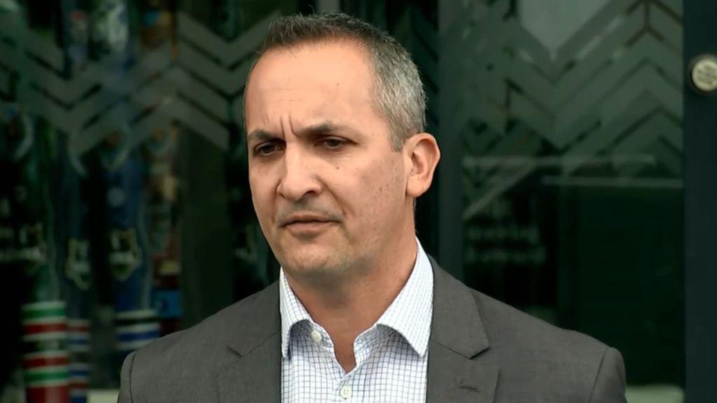 NRL decides against bans for lockdown breaches