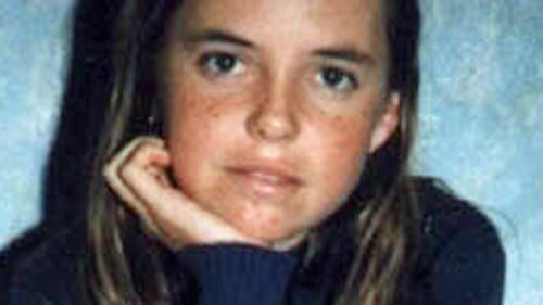 Hayley Dodd vanished in 1999.