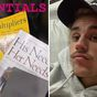 Justin Bieber is reading a guidebook on how to keep his marriage affair-proof