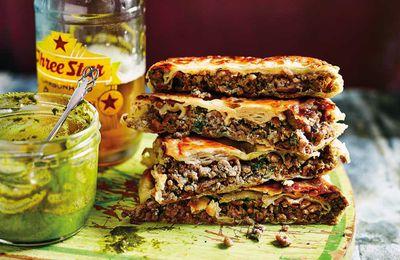 "Recipe: <a href=""http://kitchen.nine.com.au/2017/06/07/08/05/anjum-anand-mumbai-roadside-hot-lamb-sandwich"" target=""_top"">Anjum Anand's Mumbai roadside hot lamb sandwich</a>"