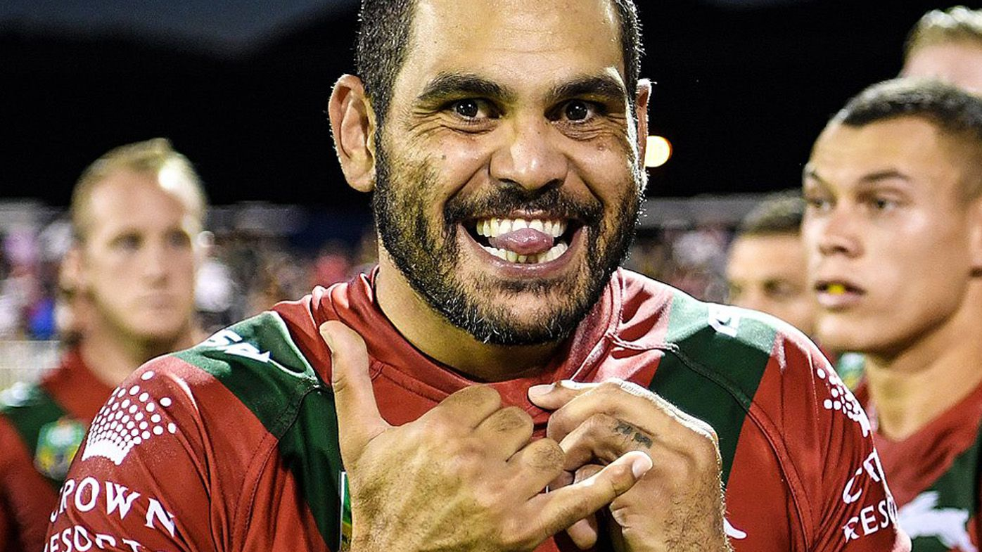Greg Inglis makes return as South Sydney Rabbitohs win Charity Shield against St George Illawarra
