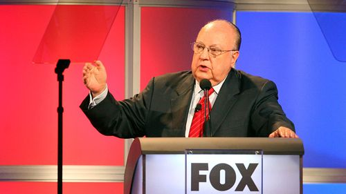 Murdochs 'to oust Fox News chief Ailes'