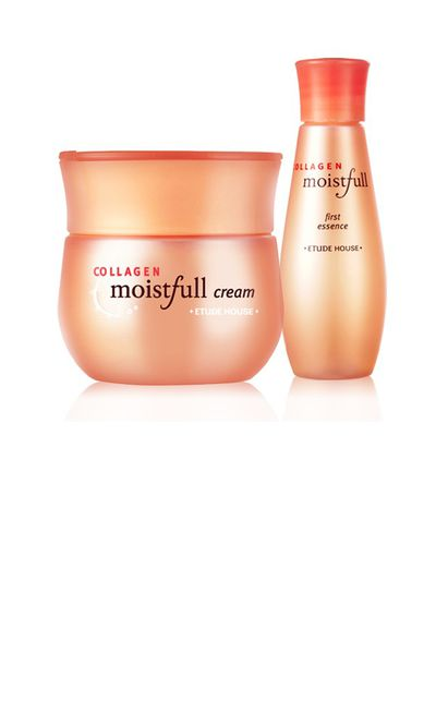 "<a href=""http://www.etudehouse.com/index.php/best/moistfull-collagen-cream-60ml.html"" target=""_self"">Collagen Moistfull Cream by Etude House</a>"