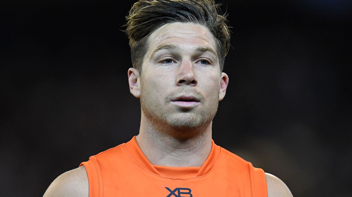Fit-again Greene to thrive on boos: GWS