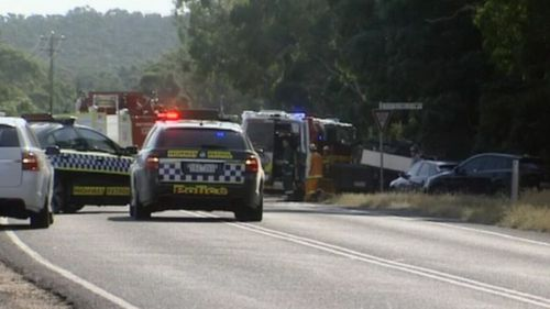 The trial revealed Dixon was  repeat drink driving offender. (9NEWS)