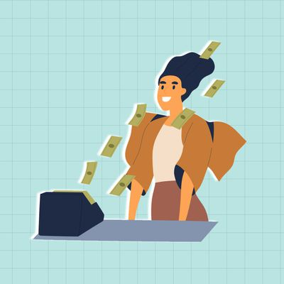 Bank Account 1: Cash Hub