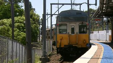 Derailed: More chaos ahead for Sydney train network