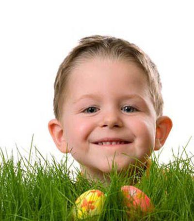 Tips for a great Easter egg hunt