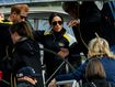 Meghan to take back seat as Royals head to Queensland