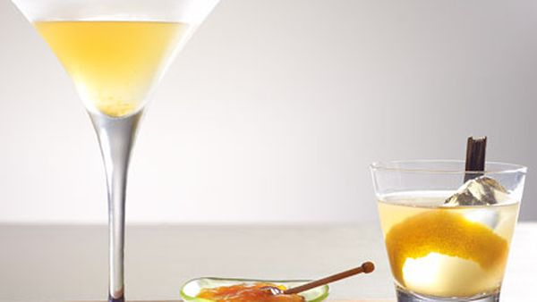 Brunch Martini