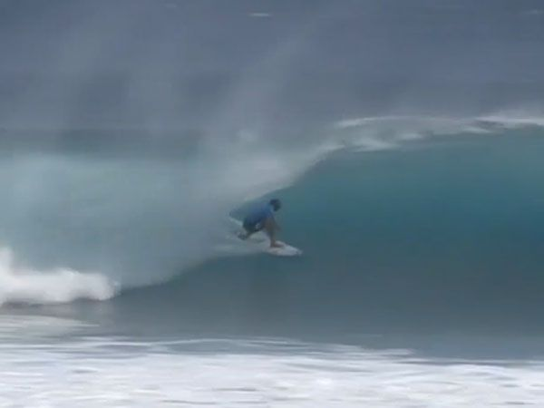 Aussie Wright wins Fiji Pro with another perfect performance