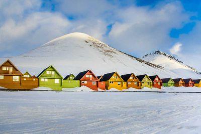 15. Svalbard, Norway