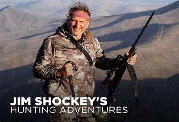 Jim Shockey's Hunting Adventures