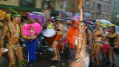 Sydney's Mardi Gras 2020 is expected to have over 12,000 participants in the parade.