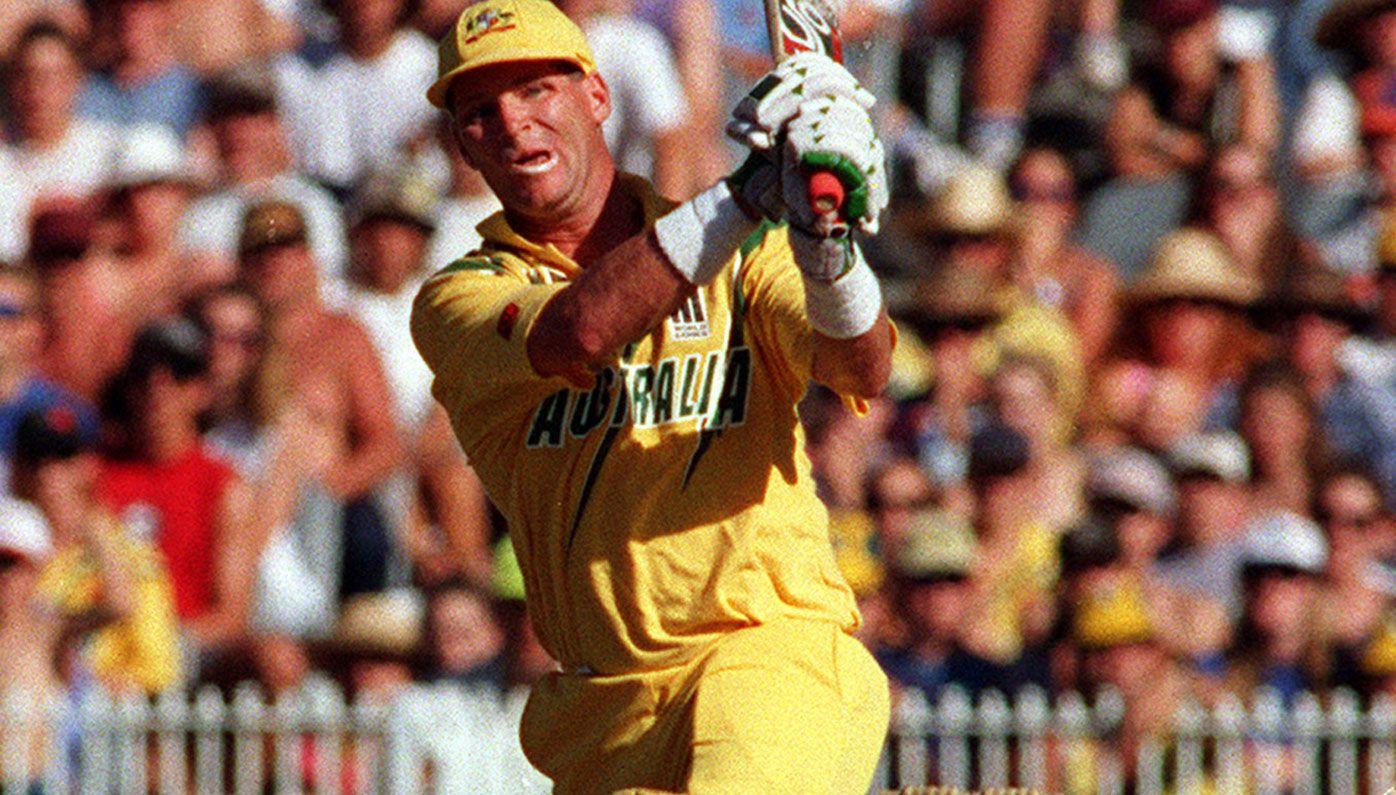 EXCLUSIVE: How 'Deano' shook-up the cricket establishment