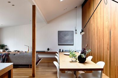 House for Jade by Wellard Architects
