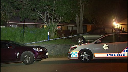 Shots fired during home invasion in south-east Queensland