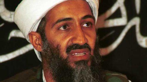 Bin Laden's son threatens revenge to US