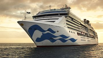 Princess is cancelling as far ahead until March 14, with four sailings on Coral Princess affected.