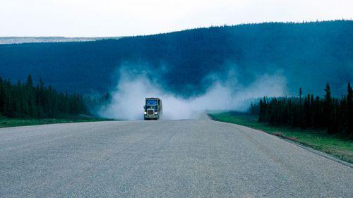 Canada's Alaskan Highway