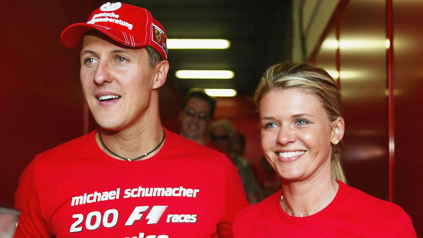 Michael Schumacher's doctor slams claims of 'experimental' treatment on F1 legend