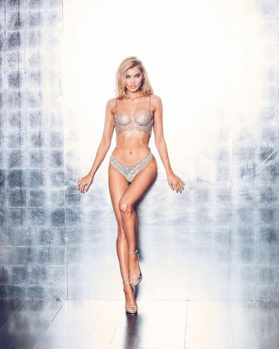 A history of the world&rsquo;s most expensive bra<br />