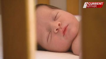Family win 60 years of free pizza in newborn baby name competition