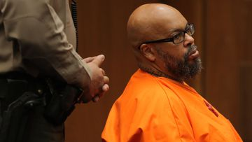 Rap mogul Suge Knight has been sentenced to 28 years in jail.