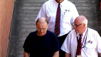 Accused Adelaide bomber 'refusing to eat' inside jail