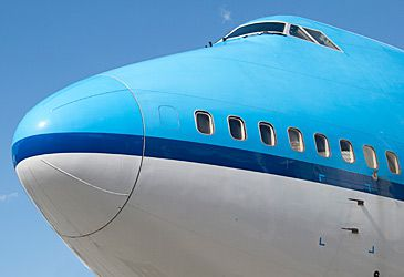 Daily Quiz: In which country was KLM founded 100 years ago?