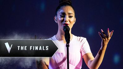 The Finals: Lara Dabbagh 'All The Stars'