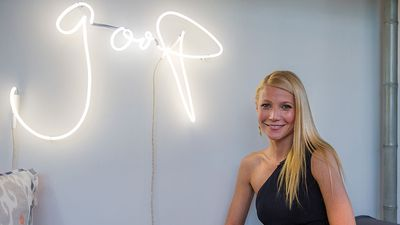 The most ridiculous items from Goop's holiday gift guide