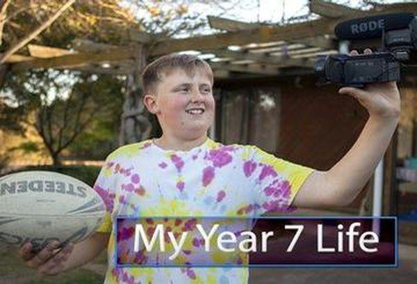 My Year 7 Life